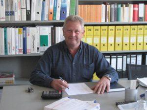 Franz Eckl